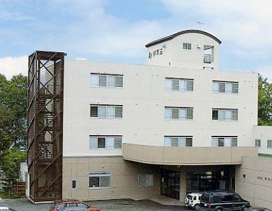 北見デリヘル「パーフェクトラブ」民のお宿ホテル湖南荘